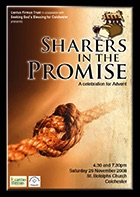 Sharers in the Promise